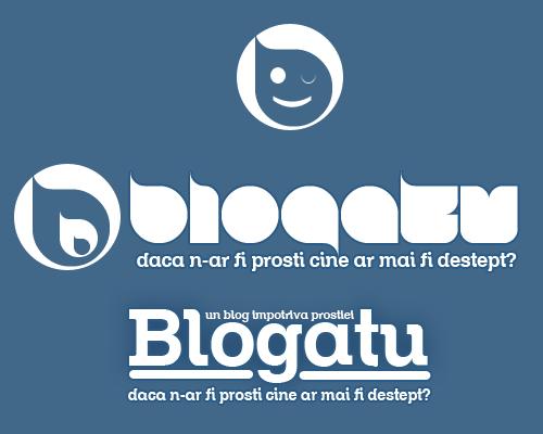 Blogatu - Logo